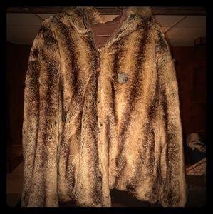 Akademik reverseable a9 coat